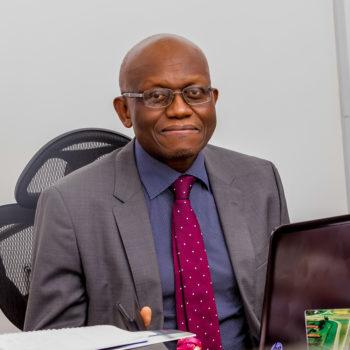 Dr. Kofoworola O. Ogunyankin MD, FACC, FASE, FRCP