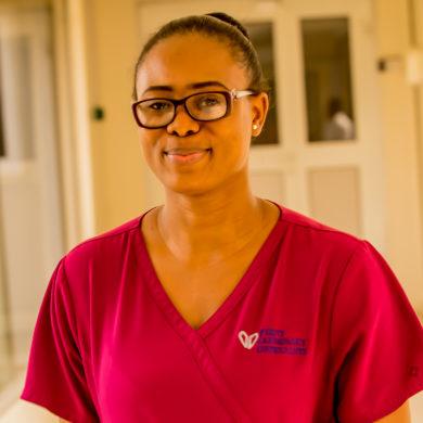 Dr Adeyinka Odetola MD