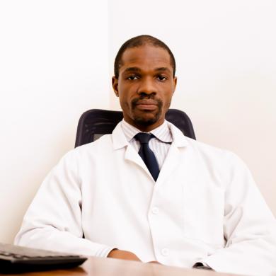 Dr Emmanuel Nkanor MD
