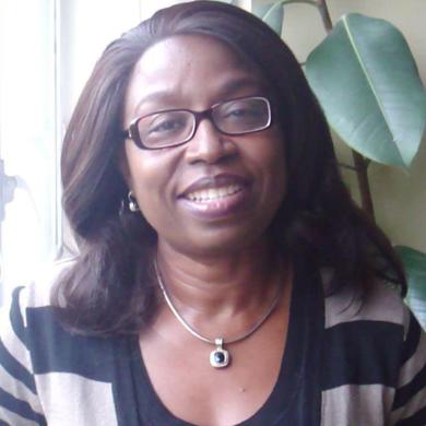 Angela Nwaneri