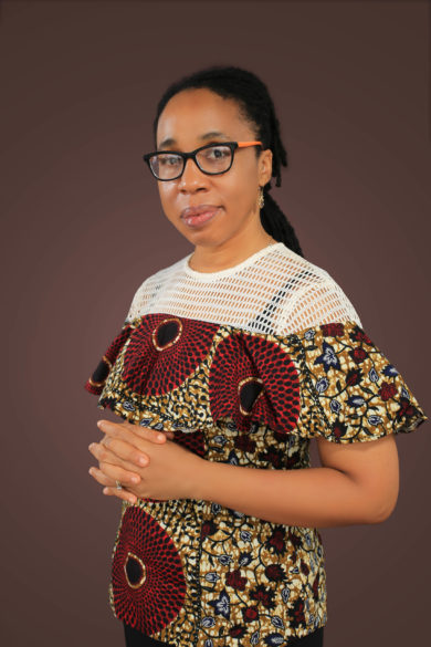 Mrs. Sherese Ijewere
