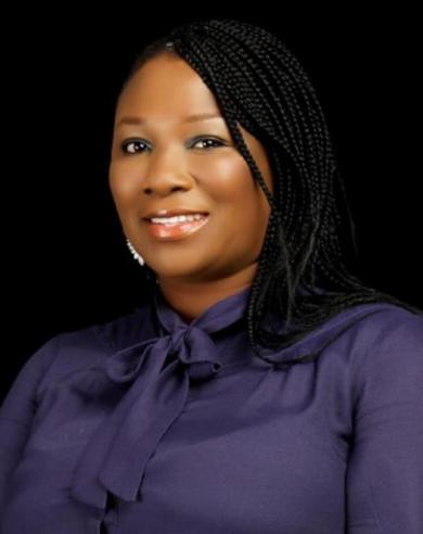 Dr Busola Olamuyiwa